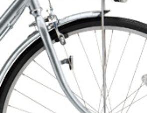 自転車エアルトの特徴