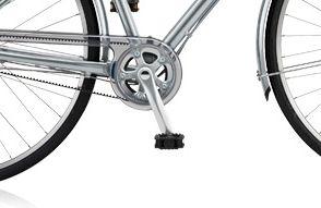 自転車エアルトの感想
