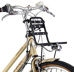 男の電動自転車