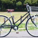 自転車SHANY(シャニー)の口コミ