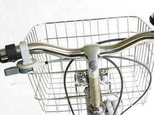 雨に強い自転車SHANY