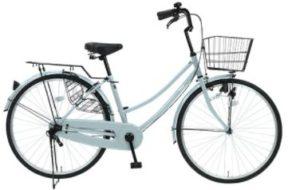 自転車Reedの口コミ