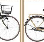 自転車エリノアの口コミ