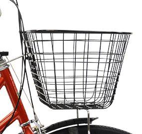 自転車メイファの特徴