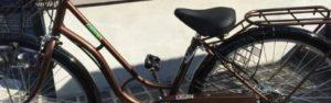 自転車メイファの口コミ