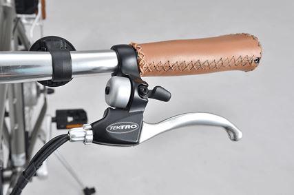 ミニベロ電動自転車デイトナ・DE03の口コミ