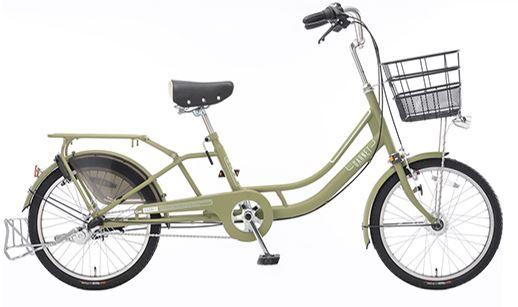 自転車ガーネット203の口コミ!limini+との違いを比較しながら紹介