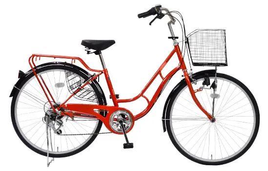 自転車CURIOUS(キュリオス)の評判・口コミが気になる人へ