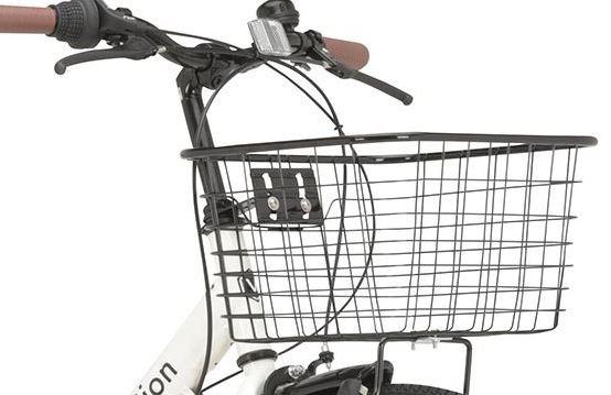 折りたたみ自転車 voldy.collection VFC-001の口コミ