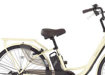 イオンバイクのメルレットeの評判・口コミが気になる人へ!PAS Cheerと比較して解説