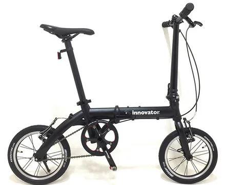 折りたたみ自転車イノベーターの評判・口コミが気になる人へ!実際のところを調べてみた