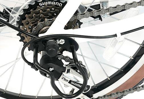 折りたたみ電動アシスト自転車TDN-206の口コミ!重いけどメリットも多い