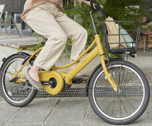 エナシスコンパクトの評判・口コミが気になる人へ!他の電動アシスト自転車と比較しながら解説します