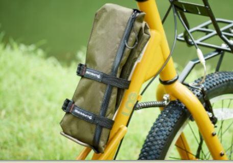 自転車LOG WAGON(ログ ワゴン)の口コミ