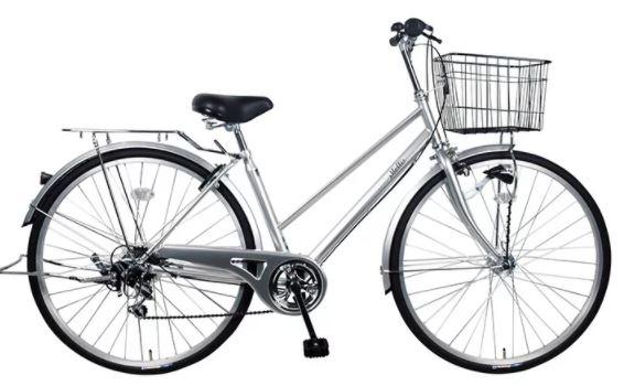 自転車モーリスオートライトの口コミ!シティ仕様・スクール仕様・ファミリー仕様の違いとは
