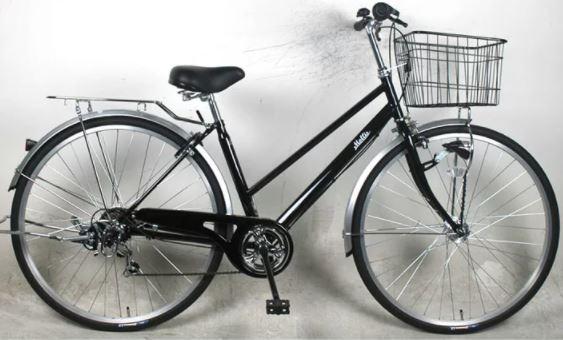 自転車モーリスオートライトの口コミ