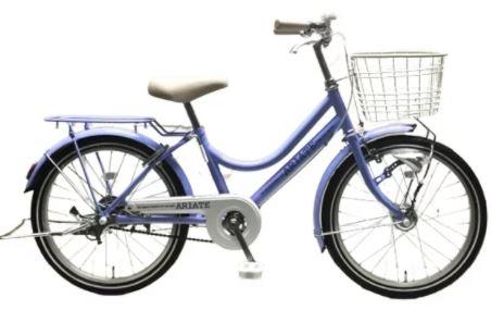 自転車アリアーテAの口コミ