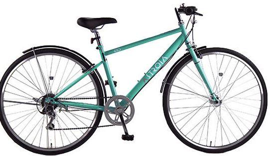 アストロイアCの口コミ!2~3万円台のクロスバイクはここをチェック